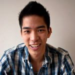 Benjamin Ha, Global Site Plans blogger