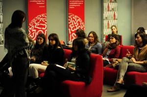Istanbul Design Biennial workshops