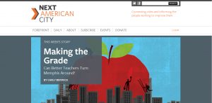 next american city home page