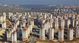 An MHA Housing Project in Istanbul