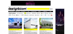 designboom homepage