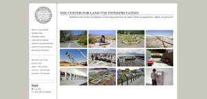 The Center for Land Use Interpretation