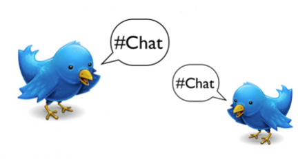 Why Begin a Twitter Chat?: A Guide for Architecture and Urban Planning