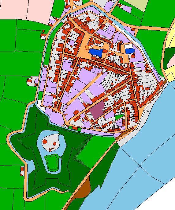 HISGIS Utrecht Historical GIS