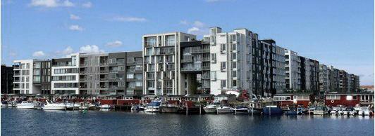 Sluseholmen, Denmark