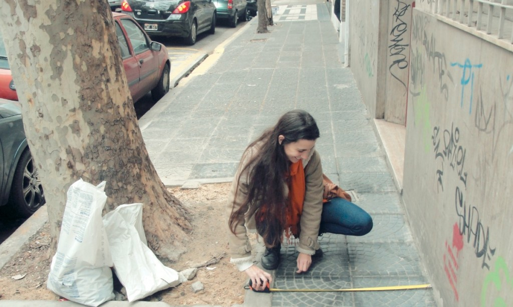 Citizen participation in the Green Surface Expansion Project