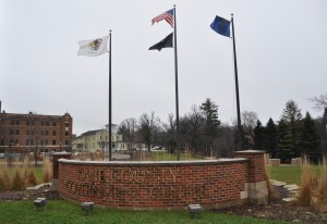 Kane County Government Center