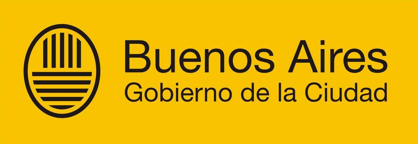 Official Symbol used by current Government of the City of Buenos Aires