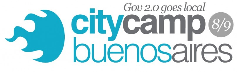 CityCamp Logo