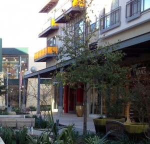 The Domain, a mixed-use development, is a prime example of multi-use zoning in Austin, TX