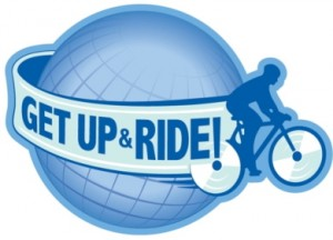 "Lincoln Rides Above The Rest In The ""Get up & Ride"" National Bike Challenge"