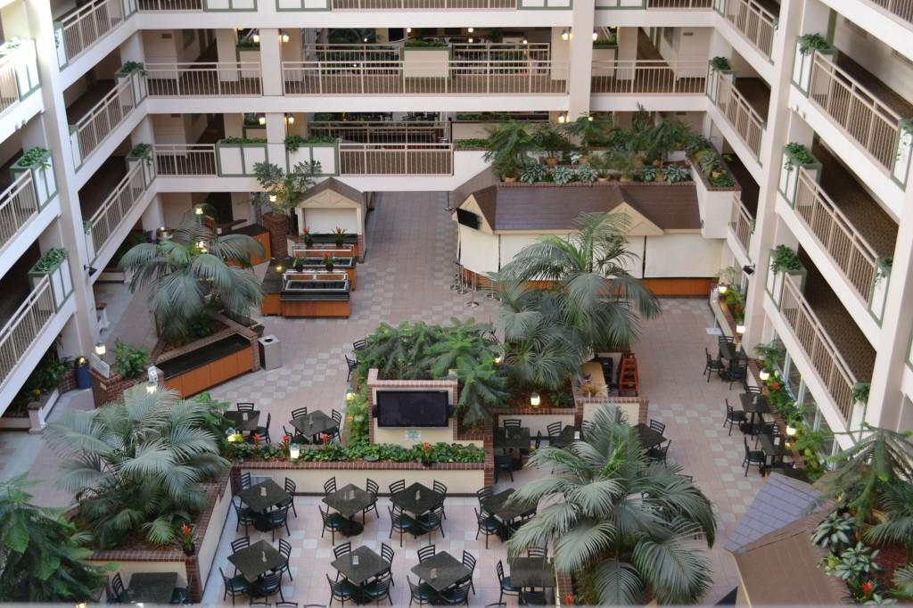 Embassy Suites South Lake Tahoe