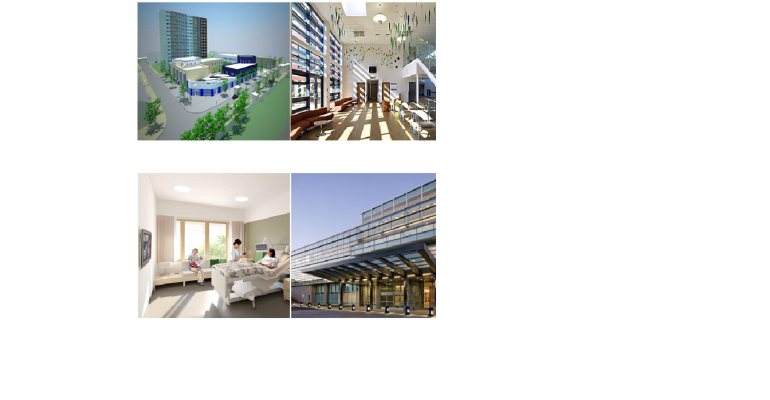 Are Daylight Conditions of Hospitals Important in the Design Process?