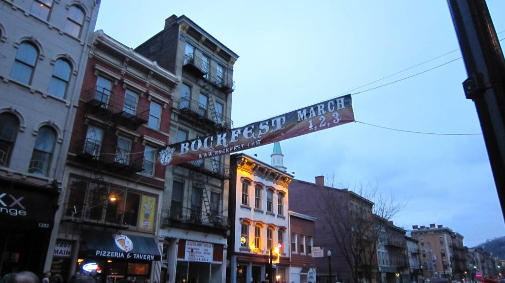 Cincinnati Bockfest