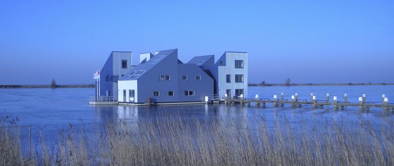 Pampushaven, Netherlands