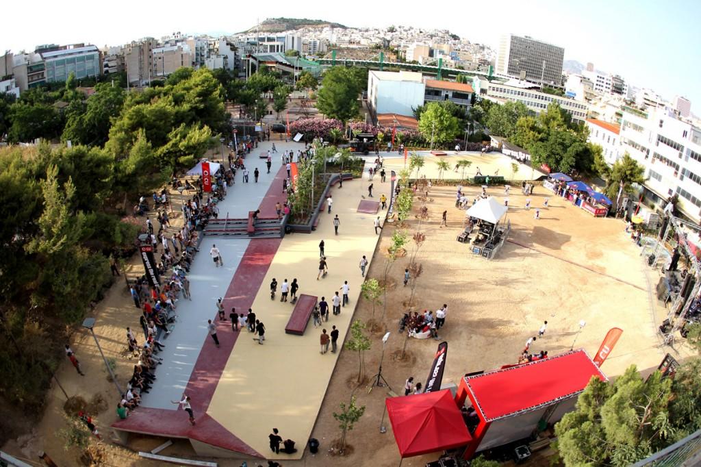 Our Park Athens