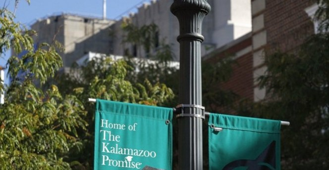 Incentivizing City Living: The Kalamazoo Promise
