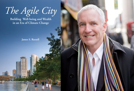 The Agile City