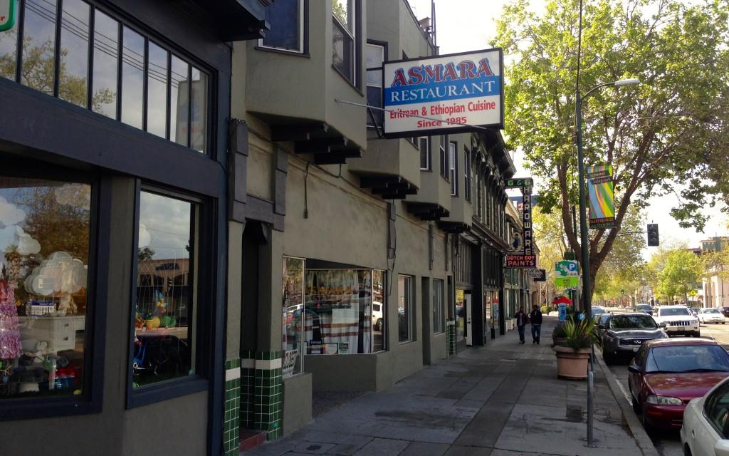 Temescal Stores