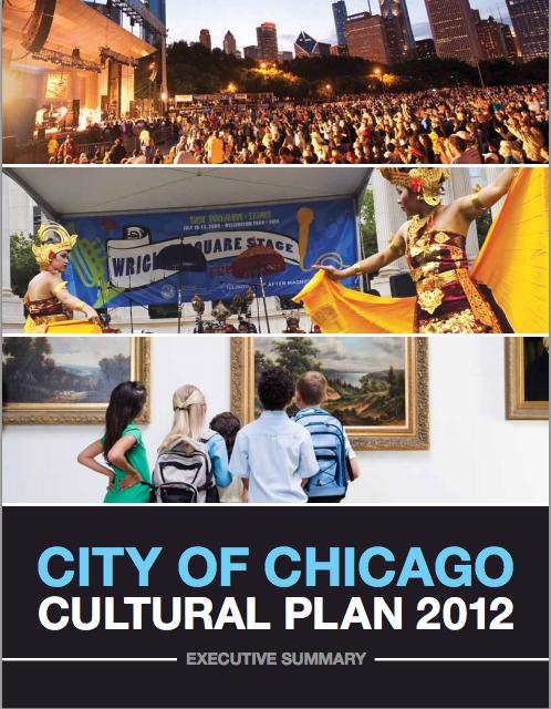 Cultural Plan Exec Summary