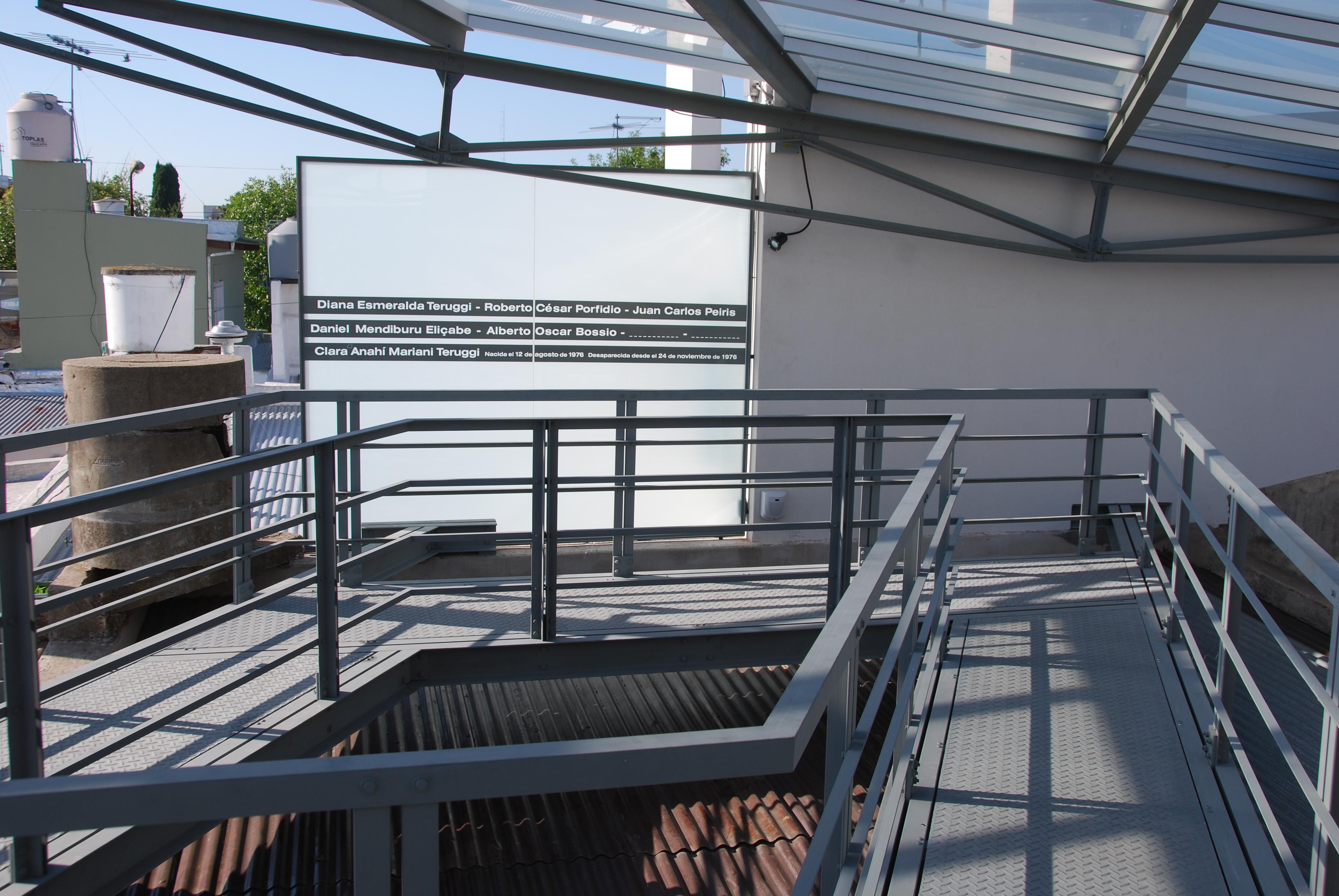 New Building Memorial-Museum