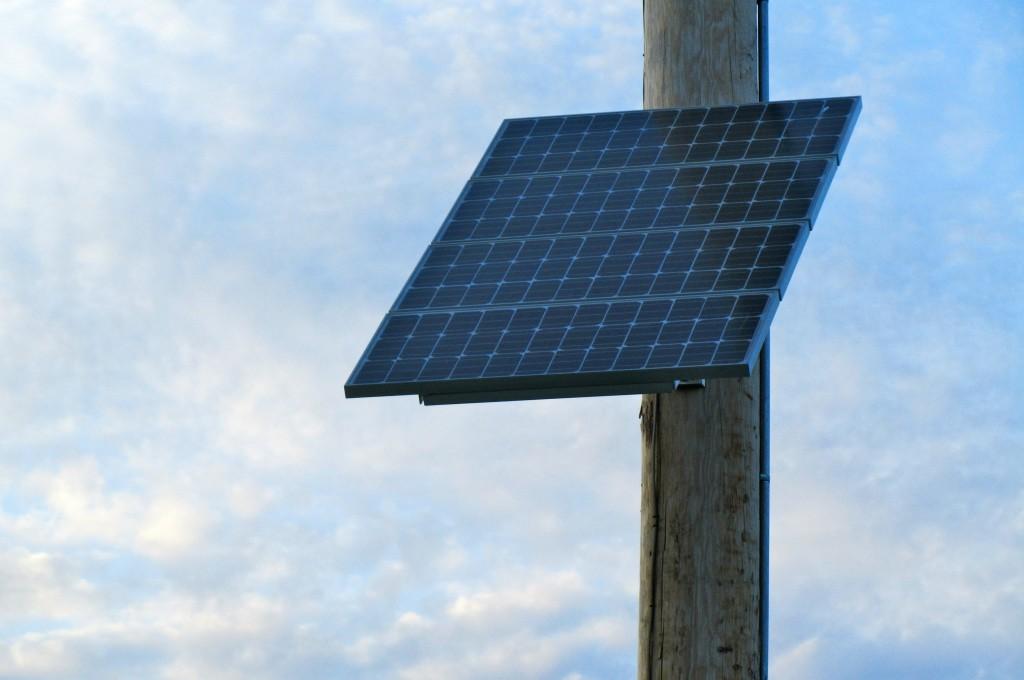 Current Solar Panels