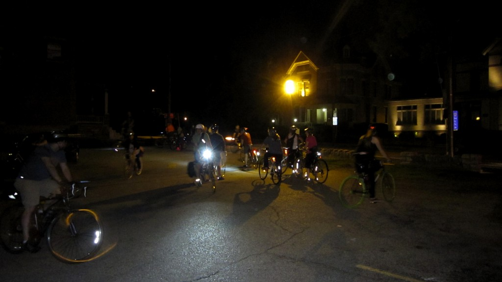 Cincinnati Bike Month 2013 & Cincinnati Bike Advocacy