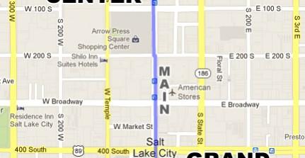 Must-See New Urbanism Projects in Salt Lake City, Utah
