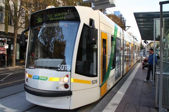 melbourne-trams