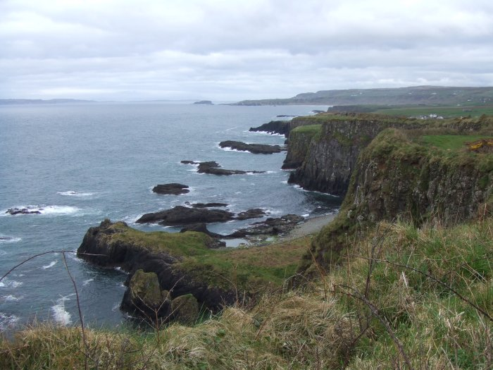 Should the coastal landscape of Northern Ireland be at risk to support such developments as the tidal wave scheme
