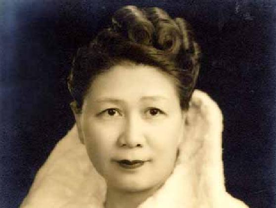Mom Chung