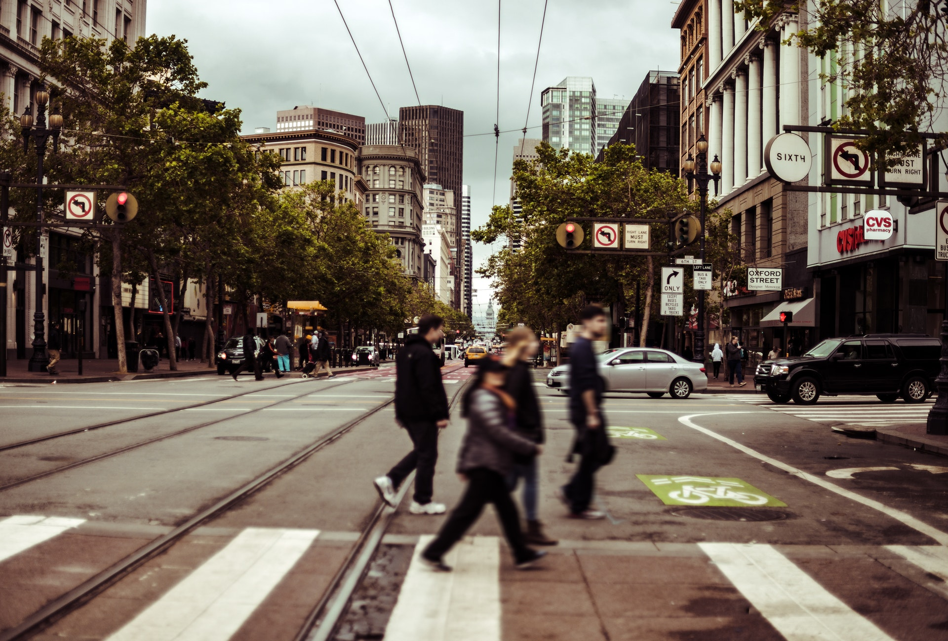 """""""Walkable City: How Downtown Can Save America, One Step at a Time"""" by Jeff Speck"""