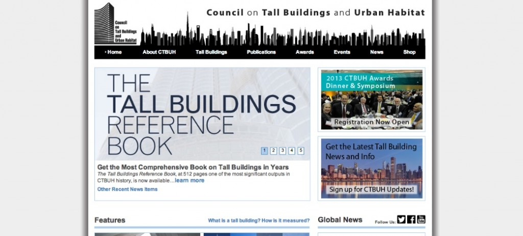 Council on Tall Buildings and Urban Habitat CTBUH