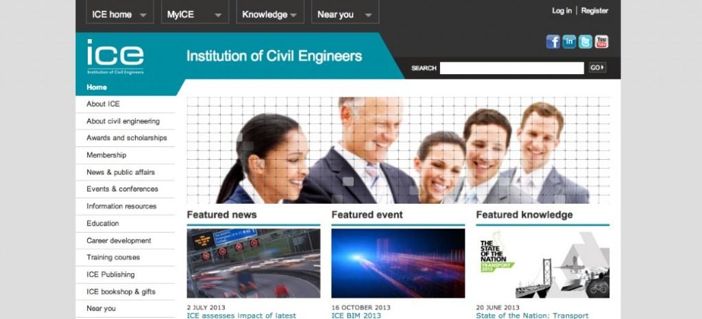 Institution of Civil Engineers ICE