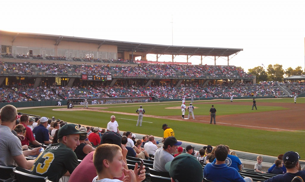 Indianapolis Indians Indianapolis, Indiana