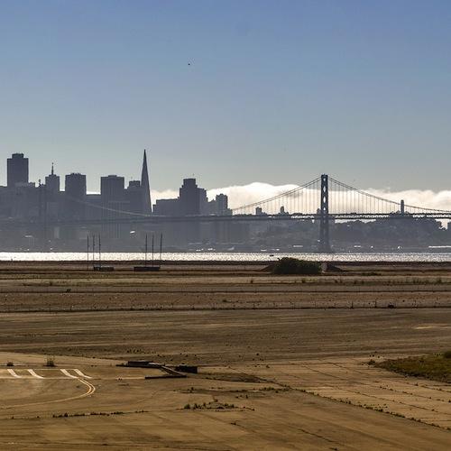 Alameda Fog