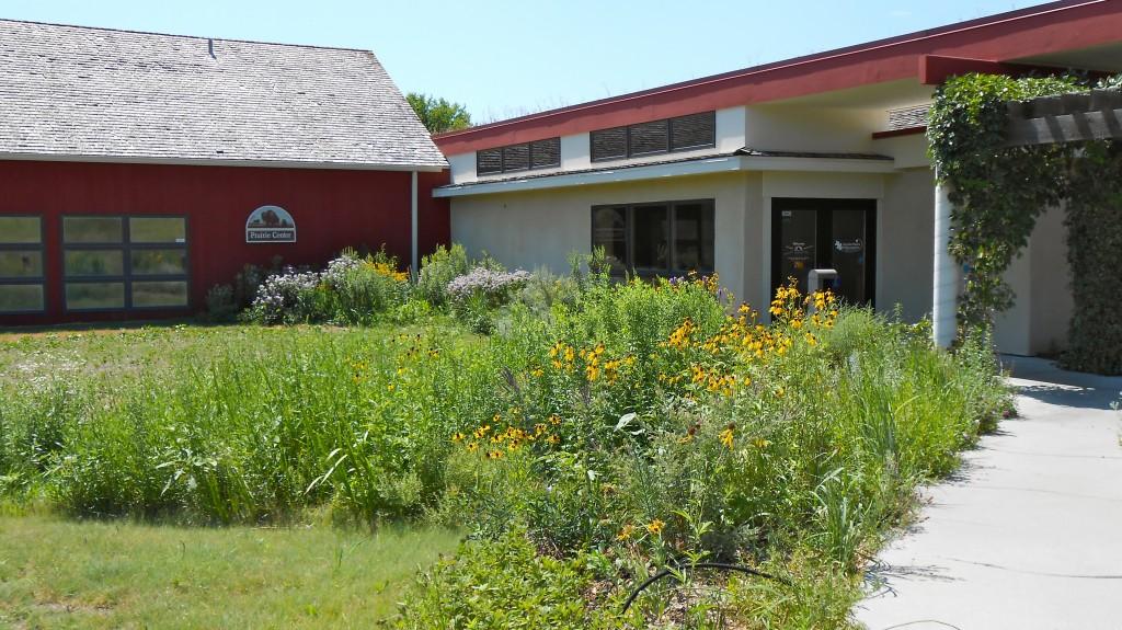 Prairie Garden Lincoln, Nebraska