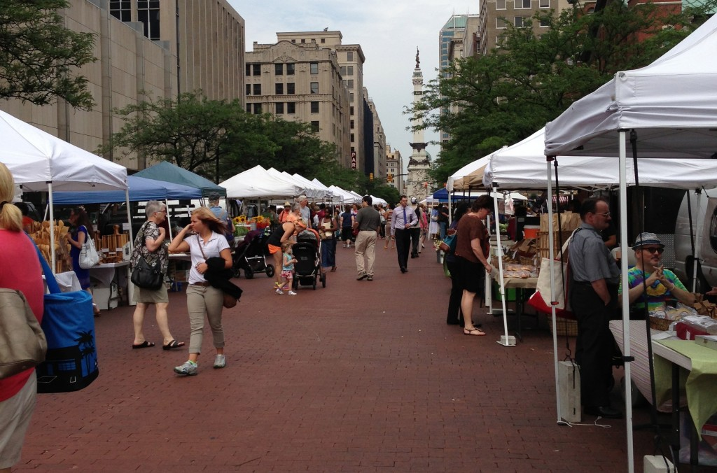 Indianapolis Farmers' Market