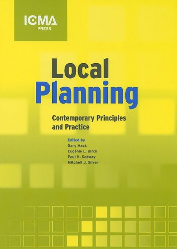Local Planning book image