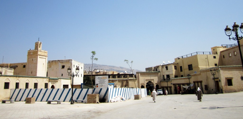 Rcif Plaza
