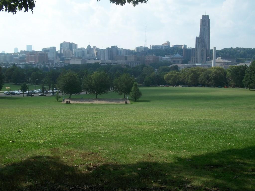 Schenley Park, Pittsburgh PA