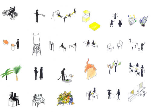 Handmade Urbanism, from Community Initiatives to Participatory Models