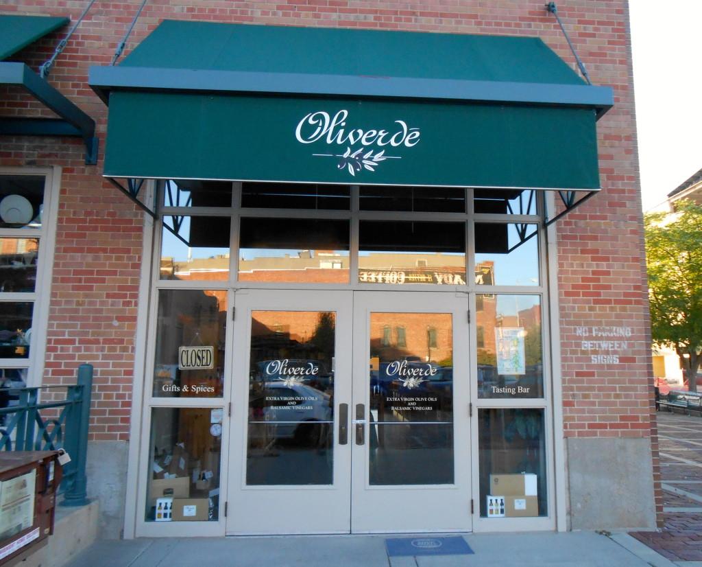 Oliver de Lincoln, Nebraska