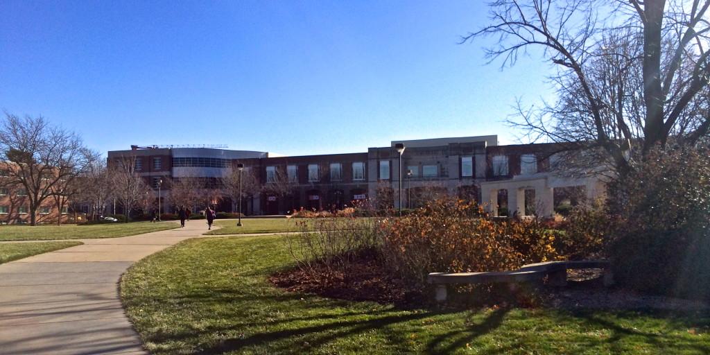 University of Nebraska -  Lincoln Union in Lincoln, Nebraska