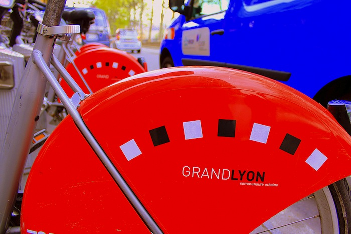 Grand Lyon is one of France's largest metropolitan areas.