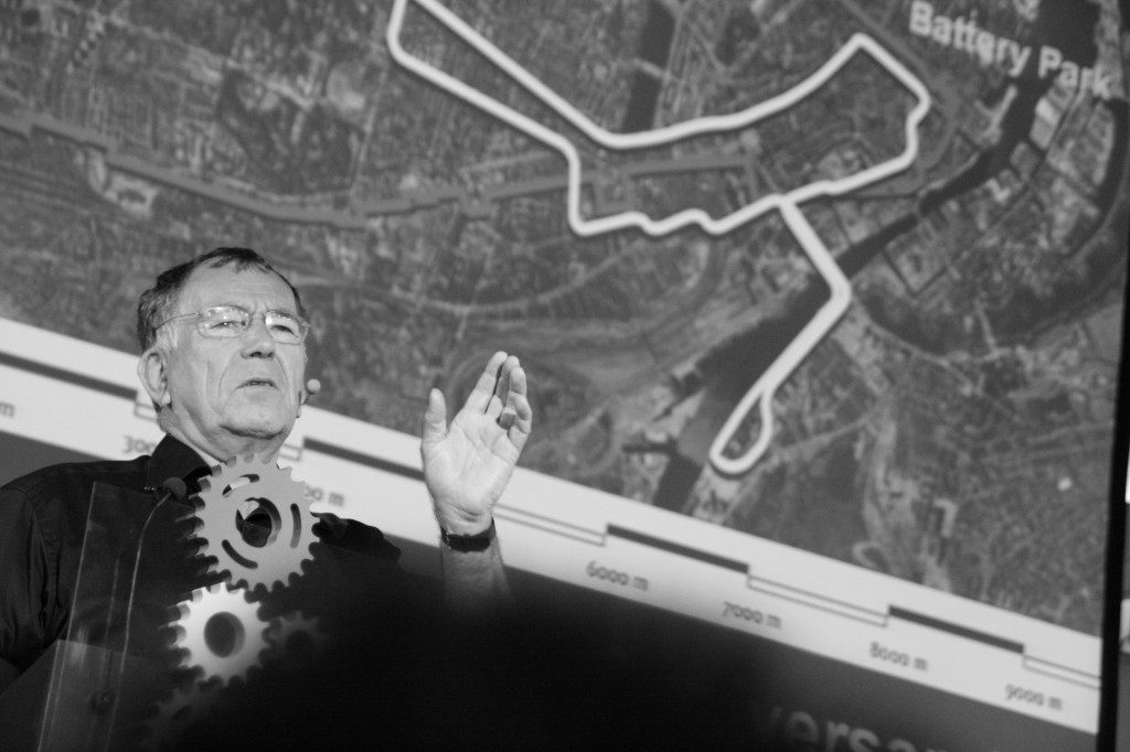 Author Jan Gehl