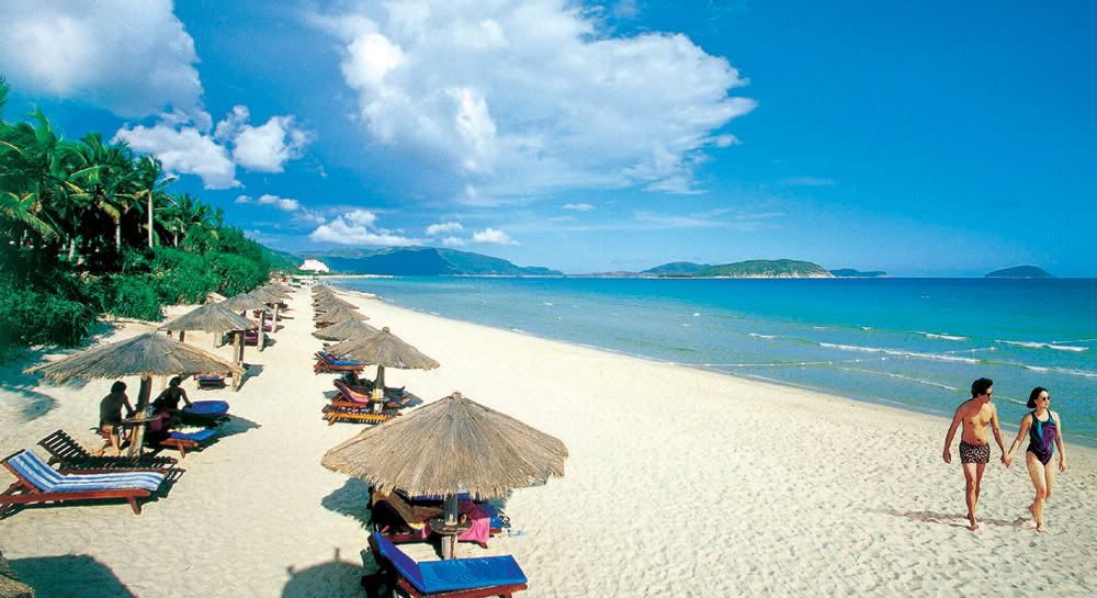 "Sanya, Hainan Province Establishes ""Big Sanya Tourism Circle"""