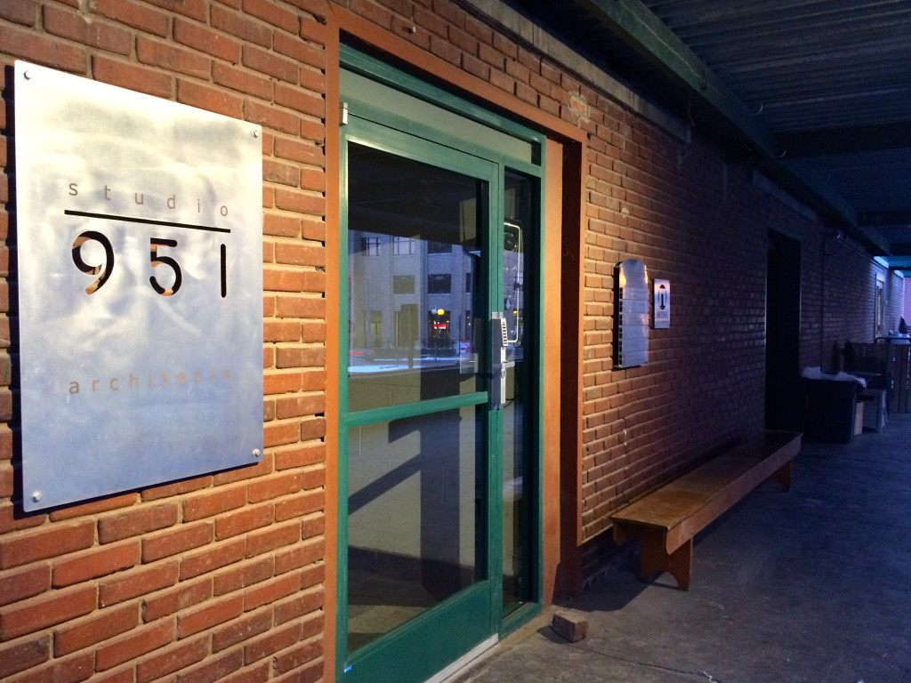 Studio 951 Partnership Lincoln, Nebraska