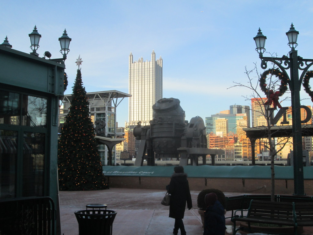 Station Square, Pittsburgh