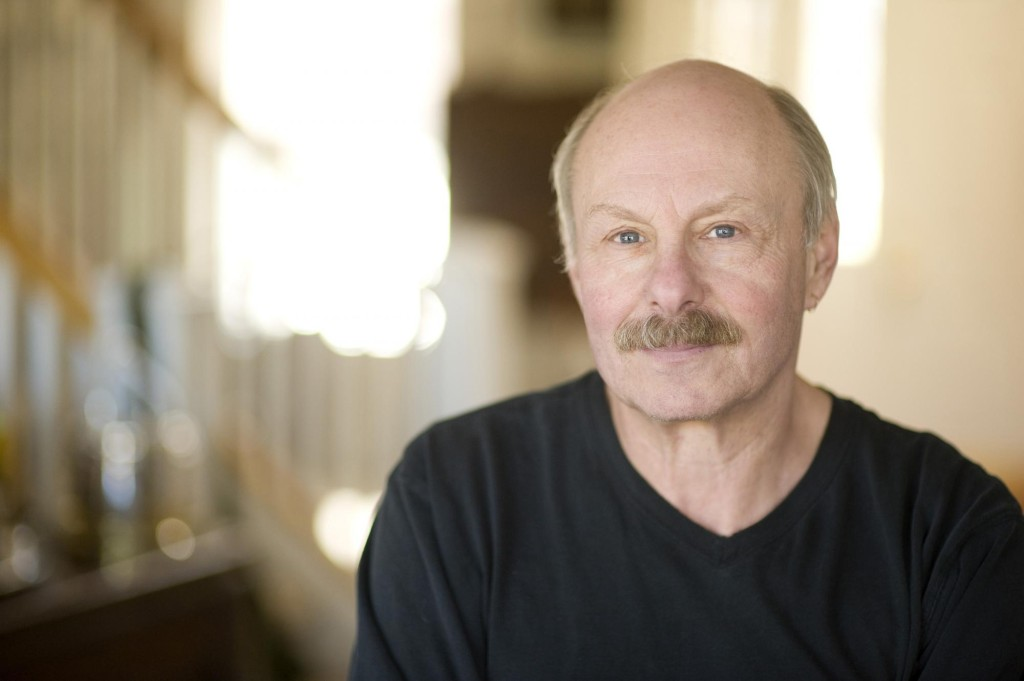 Author James Howard Kunstler